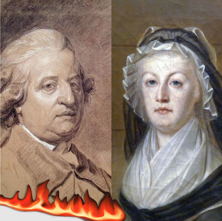 Le crépuscule du couple royal