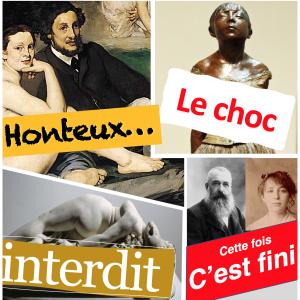 Scandale et luxure à Orsay