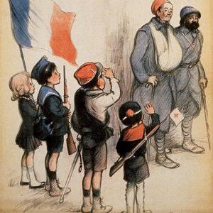 Paris visite guidée Grande Guerre La Compagnie