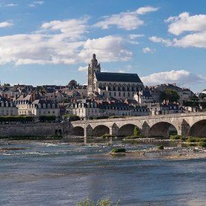 Blois Pascale Le Bourhis Compagnie des guides